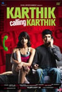 Karthik Calling Karthik (K.C.K.)