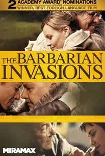 The Barbarian Invasions (Les Invasions barbares)