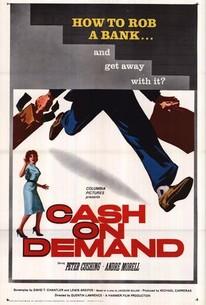 Cash On Demand