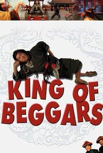 Mo jong yuen So Hat-Yi (King of Beggars)