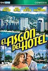 Fisgon Del Hotel