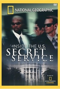 Inside the U.S. Secret Service