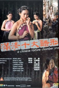 Chinese Torture Chamber Story