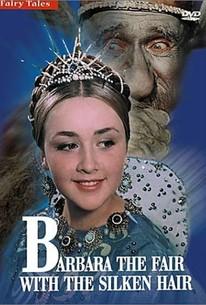 Barbara the Fair With the Silken Hair