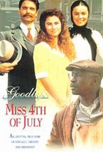 Goodbye, Miss 4th of July
