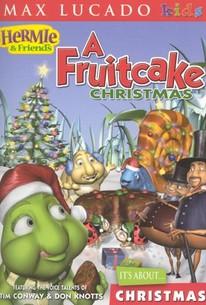 A Fruitcake Christmas