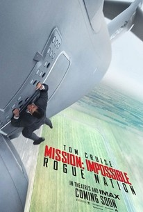 Image result for mission impossible rogue nation