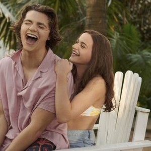 The Kissing Booth 3 Rotten Tomatoes