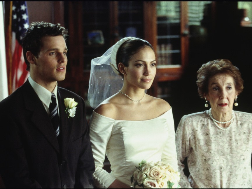 The Wedding Planner 2001 Rotten Tomatoes