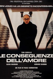 The Consequences of Love (Le Conseguenze dell'amore)