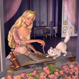 Barbie as the Princess and the Pauper (2004) - Rotten Tomatoes