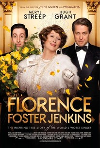 screen Florence Foster Jenkins