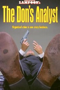 National Lampoon's The Don's Analyst