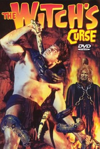 Maciste all'inferno (Maciste in Hell) (The Witch's Curse)