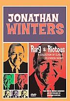 Jonathan Winters: Rare & Riotous