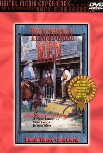 Territorial Men