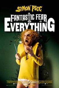A Fantastic Fear of Everything
