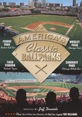Baseball's Heirlooms: The Story of America's Classic Ballparks
