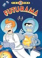 Futurama - Volume 3