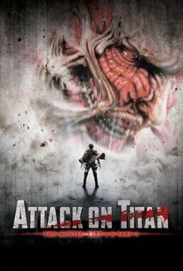 Attack on Titan: Part 1 (Shingeki no kyojin)