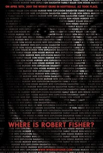 Where Is Robert Fisher?