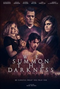 the darkness (2019)
