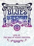 The Moody Blues: Live at Isle of Wight Festival