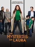 The Mysteries of Laura: Season 1