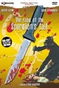 La coda dello scorpione (Case of the Scorpion's Tail)
