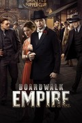 Boardwalk Empire: Season 2