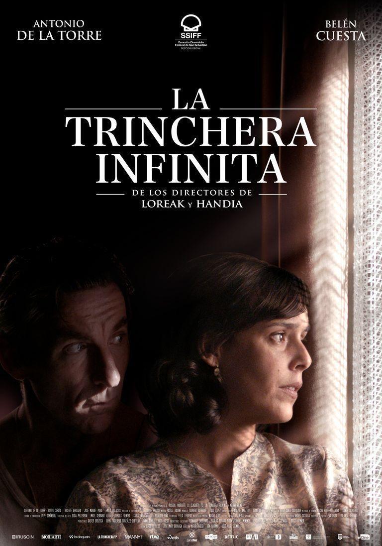The Endless Trench (La trinchera infinita)