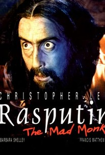 Rasputin, the Mad Monk
