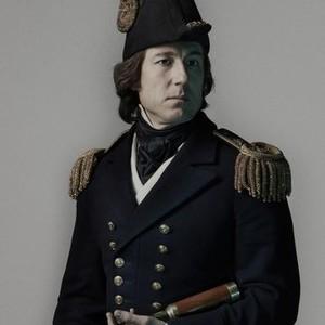 Tobias Menzies as Captain James Fitzjames