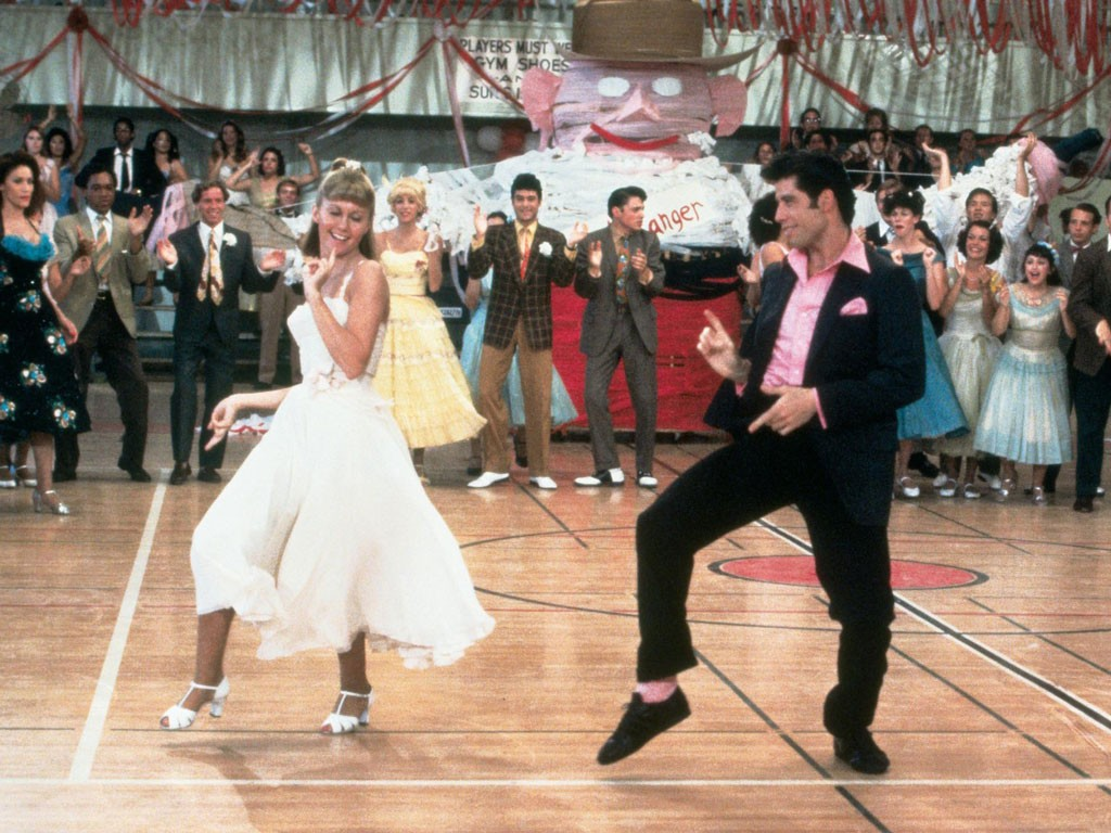 Image result for GREASE