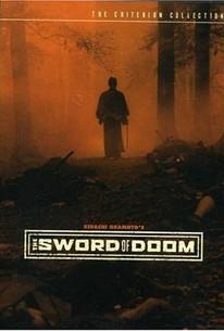 The Sword of Doom