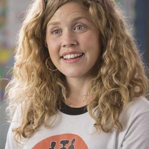 Lisa Joyce as Frieda