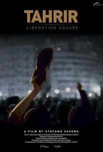 Tahrir: Liberation Square