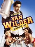 Van Wilder: The Rise of Taj (Van Wilder 2)