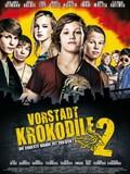 The Crocodiles Strike Back (Vorstadtkrokodile 2)