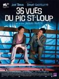 36 vues du Pic Saint Loup (Around a Small Mountain)