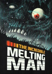 The Incredible Melting Man