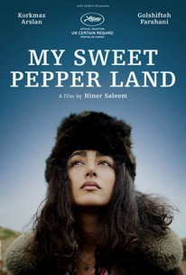 My Sweet Pepperland