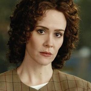<em>American Crime Story: The People v. O.J. Simpson</em>, Season 1<br>Sarah Paulson as Marcia Clark