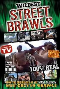 Ghetto Fights Presents:Wildest 1