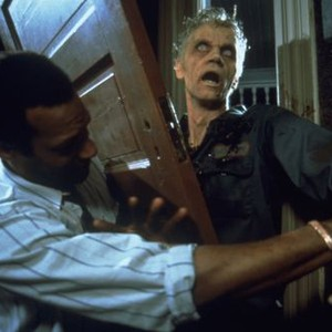 Night Of The Living Dead 1990 Johnny