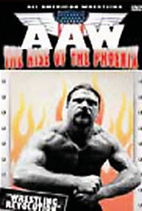 All American Wrestling - The Rise of the Phoenix