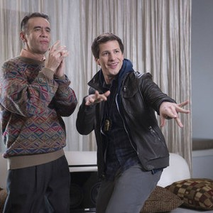 Brooklyn Nine-Nine: Season 1 - Rotten Tomatoes