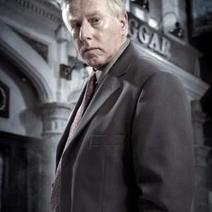 Phil Davis as Ray Miles