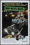 Van Nuys Blvd.