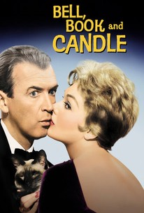Bell, Book and Candle (1958) - Rotten Tomatoes